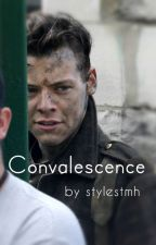 Convalescence {h.s au} by stylestmh