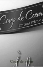 Coup de coeur  by Kealleyn