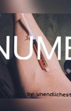 NUMB  by unendlichestille