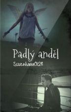 Padlý anděl by Susenkaaa0128