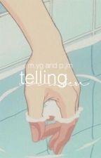 telling... | yoonmin by verraten