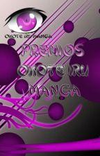 Premios Okote Iru Manga Awards CERRADO by okote-iru-manga