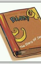 The Diary Of Jane by hybrid_batman