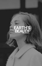 EARTH'S BEAUTY + B. BLAKE. by witchyhours