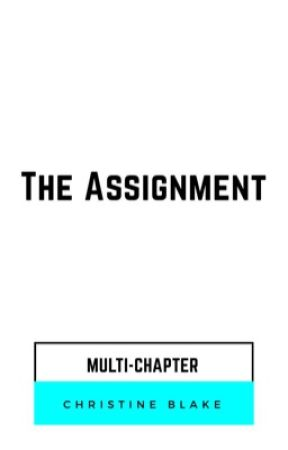 The Assignment  by christineblakewrites