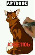 Art Book by Jose1106