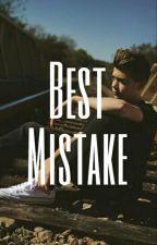 Best Mistake » Joey Birlem by rian_1402_