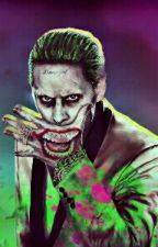 Joker & Harley Quinn - Historia Wybuchowej Miłości    by CuteUnicorn_14