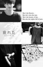 Oneshot || مِيسْتريو by sheen993x