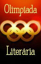 Olimpíadas Literárias by DesafioEmLetras