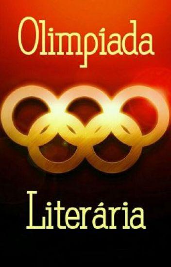 Olimpíadas Literárias