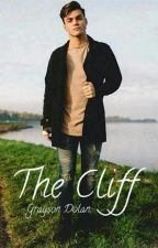 The Cliff || Grayson Dolan by candyflossdolan