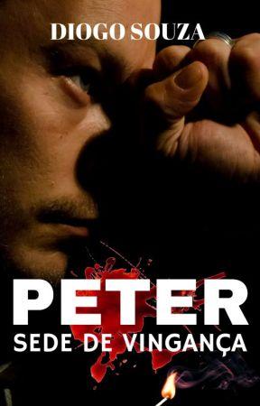 Peter - Sede de Vingança by diogosouza_ce