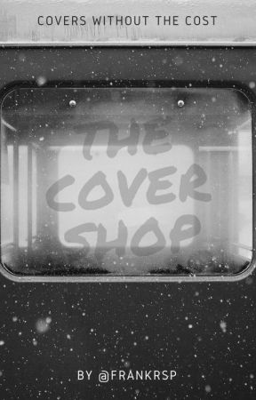 The Cover Shop - BOOK COVERS! by FrankRSP