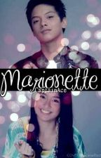 Marionette [KathNiel] by CaptainAce