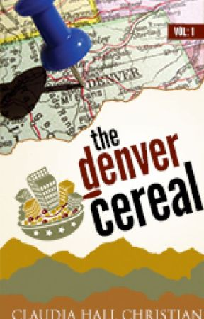 Denver Cereal by ClaudiaC