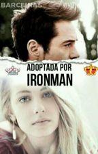 ⊙ ¡Adoptada por IronMan! ⊙  by Barceinas