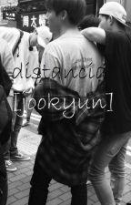 Distancia[jookyun] by _hAiKyUu_M_S_A_X