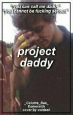 Project Daddy || a.i.  by lookatvero