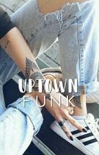 Uptown Funk » ziam by LiamEnCuatro