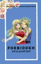 Forbidden [StiCy/StiLu] by GummySpectrum