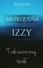 Mi Pequeña Izzy by TheOtherFriend