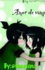 Amor de vampiros ppgz y rrbz by massena