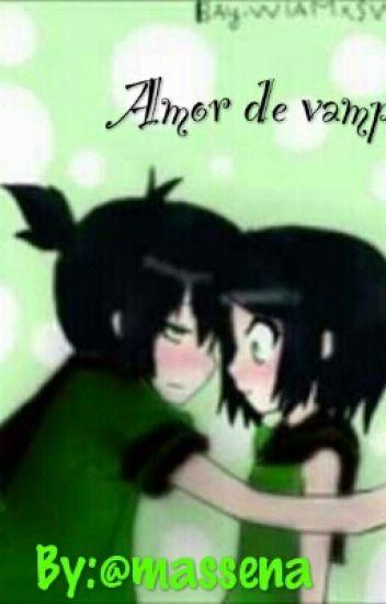 Amor de vampiros ppgz y rrbz