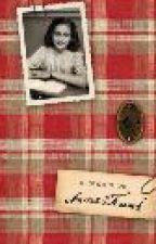 O Diário de Anne Frank  by yifrango