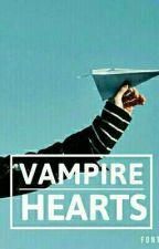 Vampire Hearts《PJM-2°Temporada》 by Suwoong_Oppa