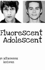 Fluorescent Adolescent  by xExcessx