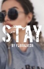 Stay | Daniel Veda by floralveda