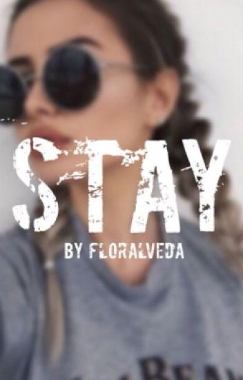 Stay | Daniel Veda