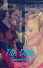 The Date by CaptainMolly