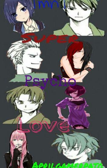 TmnT Super Psycho Love