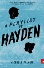 A playlist de Hayden  by brendda22