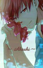 ~ Akashi ~ {Kuroko no Basket FF} by xKatzecchi