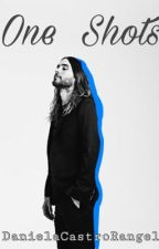 One Shots: JARED LETO by Danny_R_BLUE