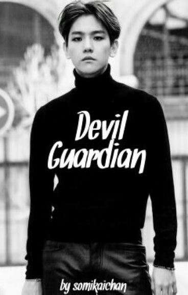 Devil Guardian  (OC)