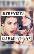 Intervista a @xliamdvnbar by aalessja