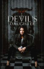 The Devil's daughter by Eli909