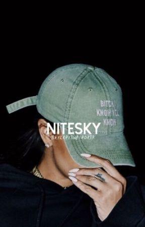 Nitesky (Dean) by SkylarIsWeirdAsf