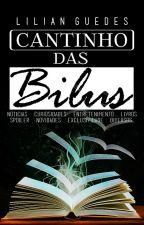 Cantinho das Bilus by LilianGuedesBook