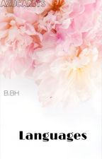 """Sorry, I don't speak Korean""『Byun Baekhyun』 by Bwii02"