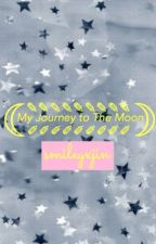 My Journey To The Moon by smileyxjin