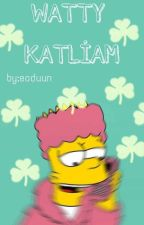 WATTY KATLİAM by eoduun