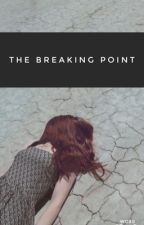 The Breaking Point by CL_Smith