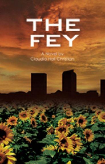 Alex the Fey thrillers