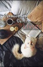 Découvertes de livres by Dlaura35