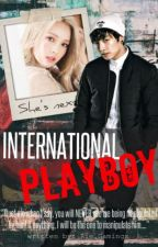 International Playboy by RieGamings